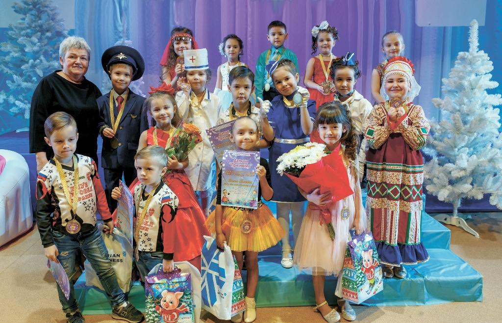 b2d75bb05300a Фестиваль детских талантов «Новая жемчужина Сарапула», в формате программы  «Лучше всех», впервые прошел во дворце культуры радиозавода восьмого  декабря.