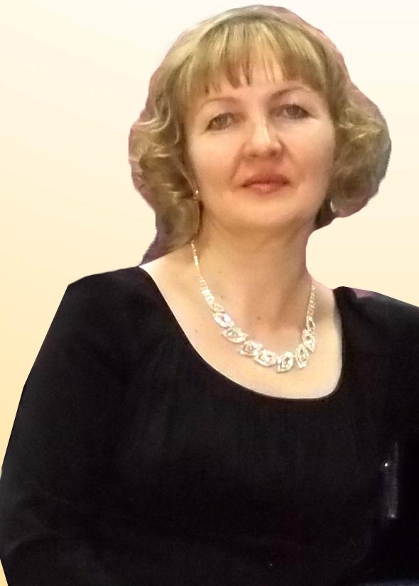 55 лет Мой Россия, Уфа, ... Марина на - Башкортостан, Сабурова